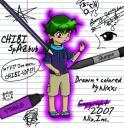 Chibi-ed?! (Color)